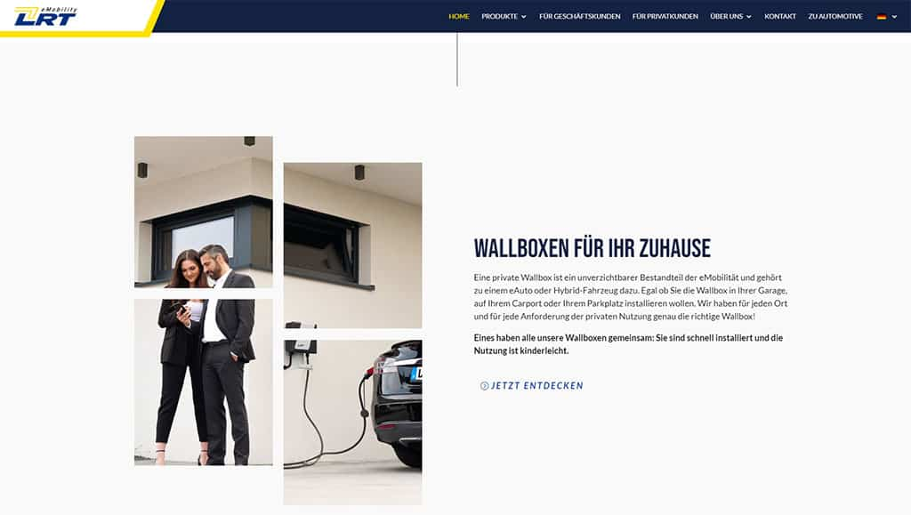 Wallbox-Chargers-Website